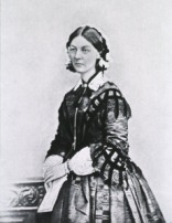 There would be no Nurses Week without Florence Nightingale