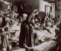 Florence Nightingale would be proud of Nurses Week